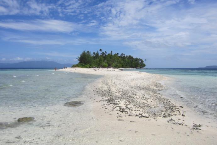 Playas de las Islas Salomón