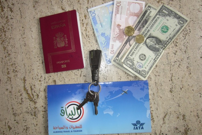 Recomendaciones de viajes. Las 4 Ps de los Viajes