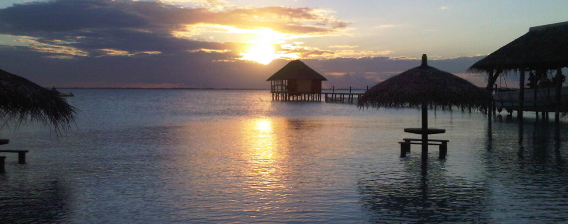 FAKARAVA: Un Atolón Espectacular – Parte I