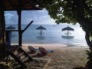 Playa Fakarava