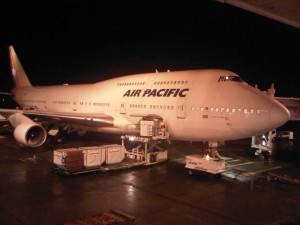 Avion Air Pacific