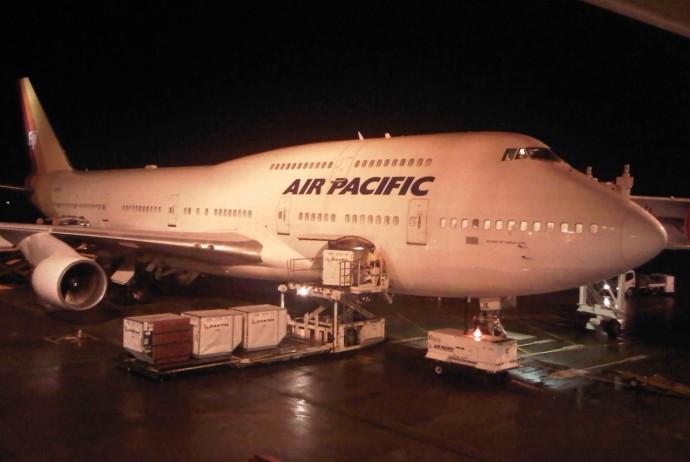 Avion Air Pacific