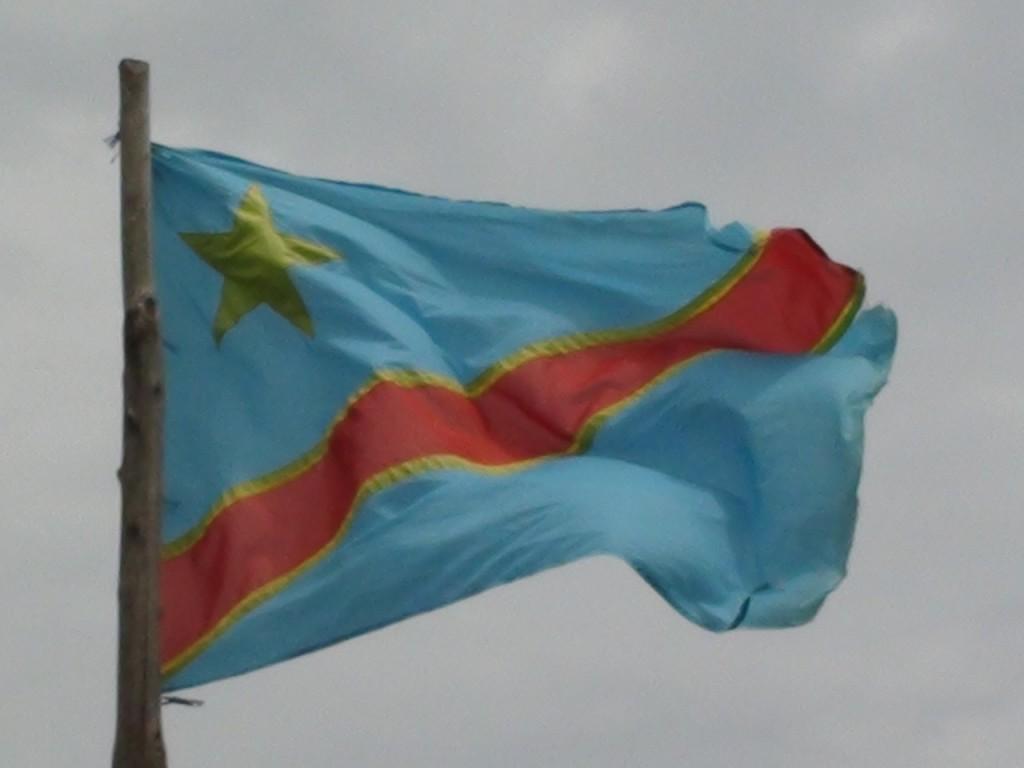 Bandera RDC