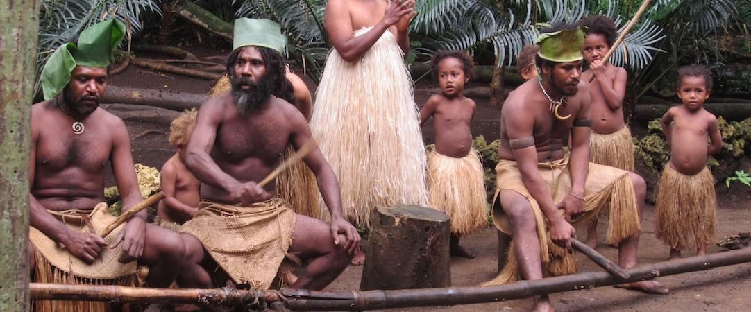 VANUATU: Un País que lo tiene TODO
