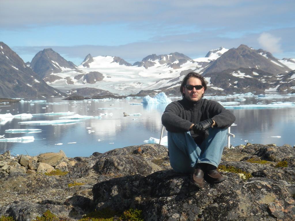 TravelZungu en Groenlandia