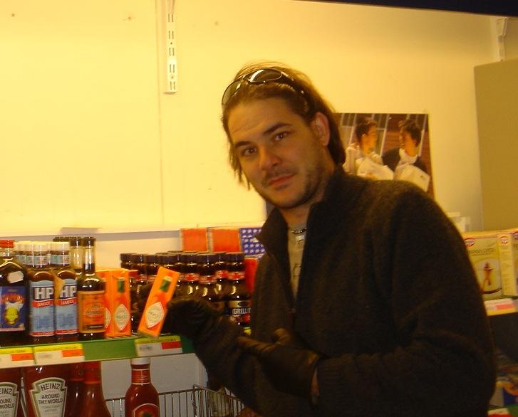 Supermercado Kulusuk