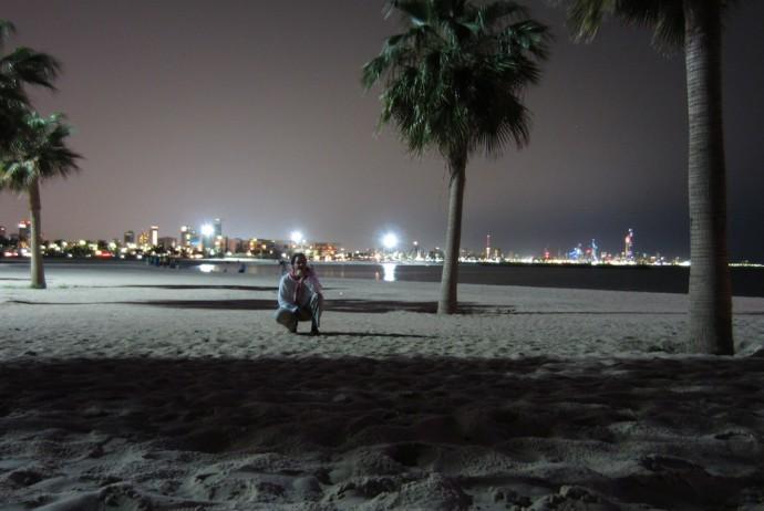 TravelZungu en Kuwait