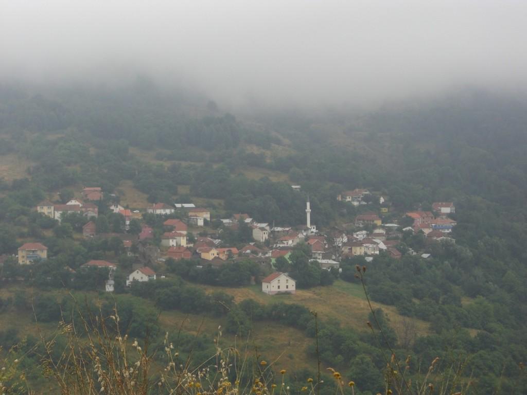 Cerca de Brod