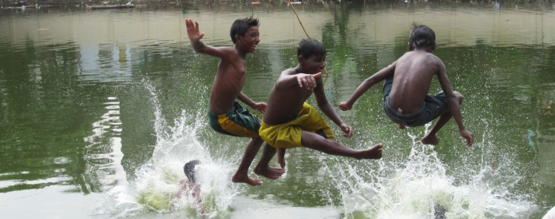 BANGLADESH: Memorias Indelebles I