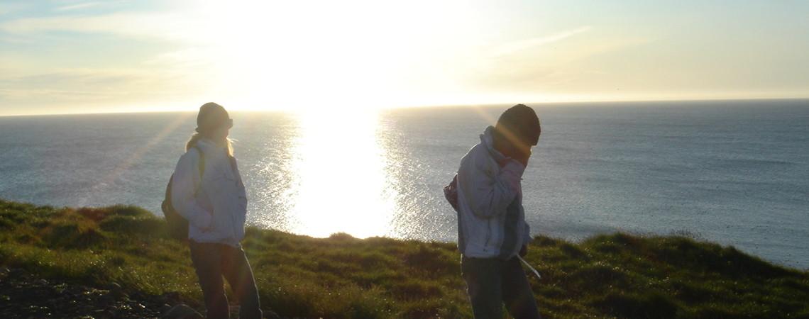 ISLANDIA: El Misterio de Grimsey