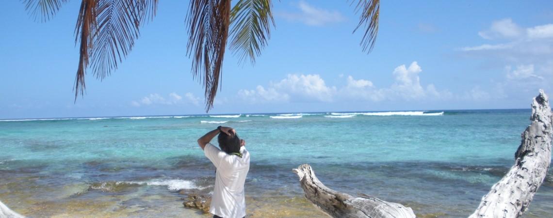 TUVALU: Por Siempre en mi Corazón I