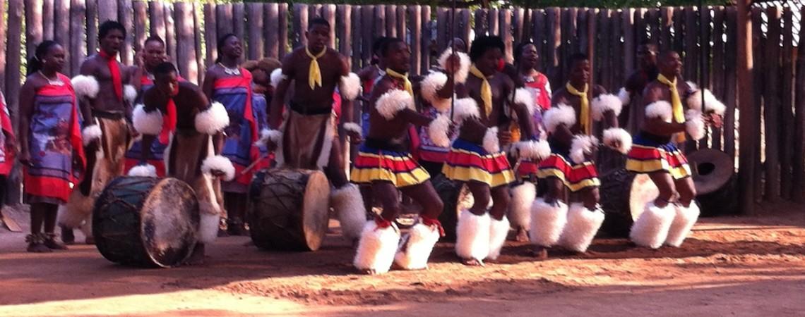 SUAZILANDIA: Pequeño pero Genial