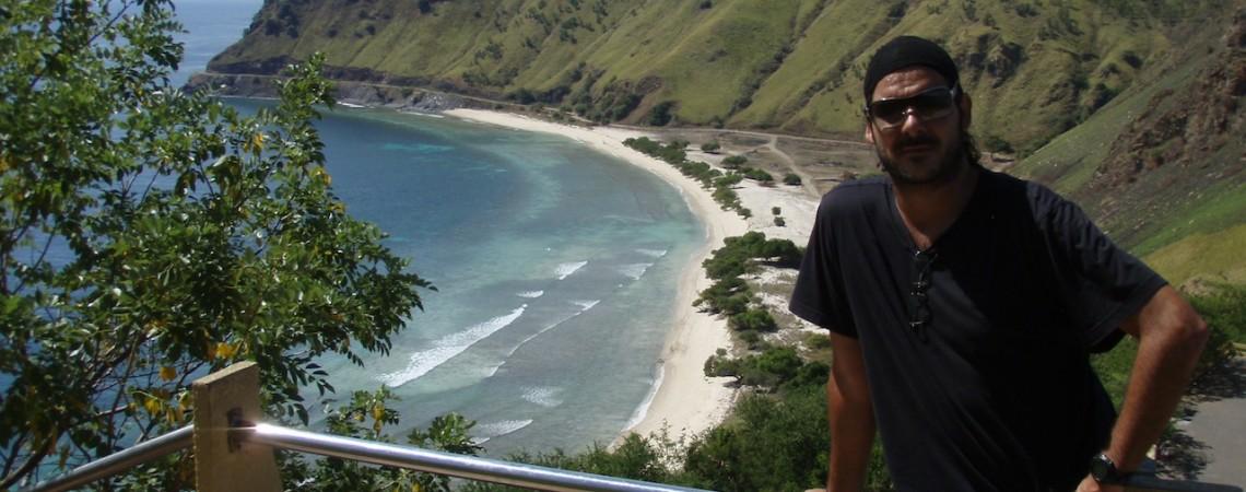 TIMOR ORIENTAL: ¡¡Un Acoso Inesperado!!