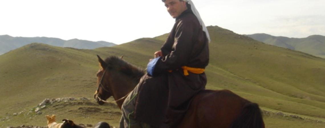 MONGOLIA: Un Destino LEGENDARIO
