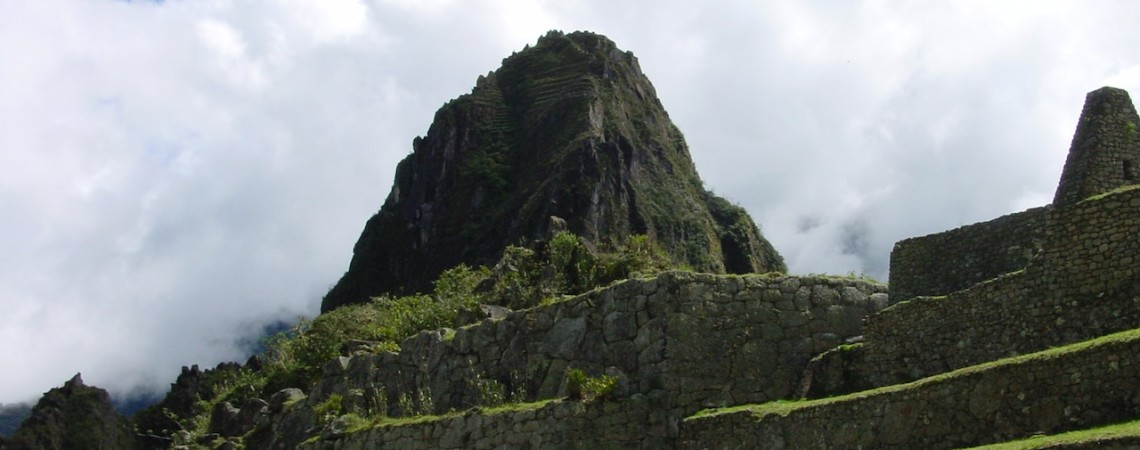 PERÚ: ¡Buscando a Atahualpa en Machu Picchu!
