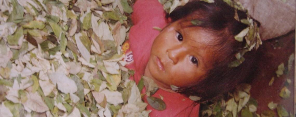 PERÚ: ¡¡¡Una de Patatas con Barro!!!