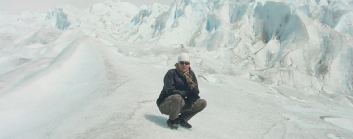 ARGENTINA: ¡¡Trekking en el Perito Moreno!!