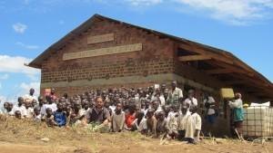 Proyecto Mzungu