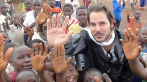 Jose Antonio Ruiz Diez in DRC
