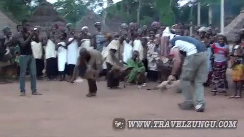 Bailes Costa de Marfil thumbnail