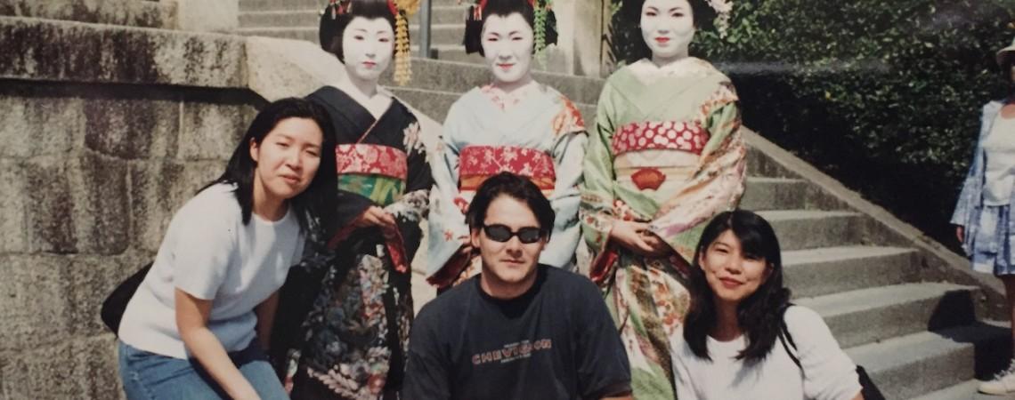 JAPÓN: ¡¡Más IMPRESIONANTE Todavía!!