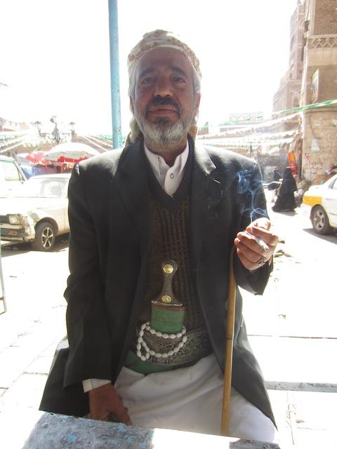 Saná, Yemen