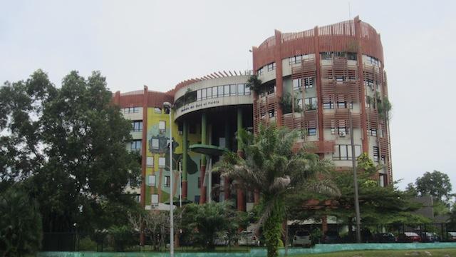 Gabón