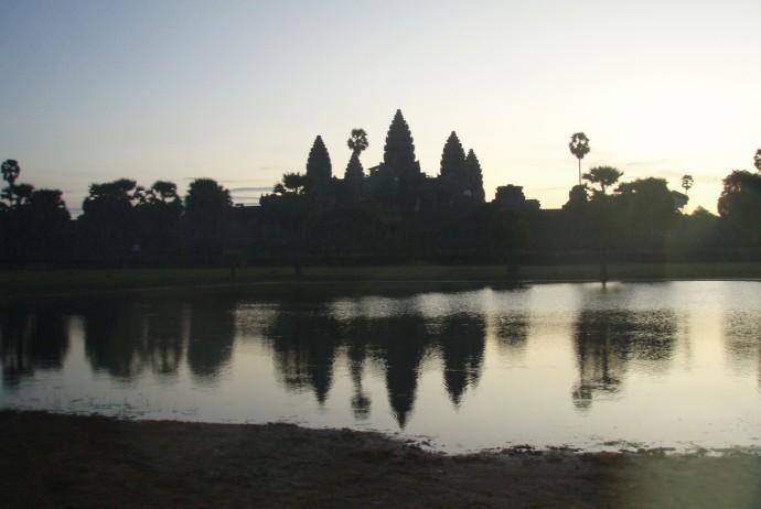 Camboya - Angkor Wat