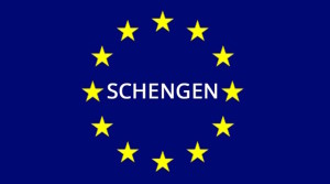 Schengen-Area